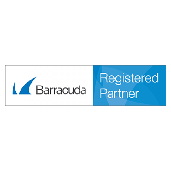 Barracuda Registered Partner