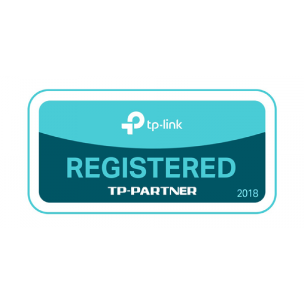 TP-Link Registered Partner